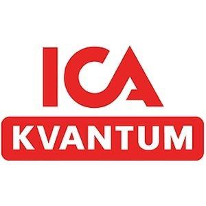 ICA Kvantum Kungsbacka logo