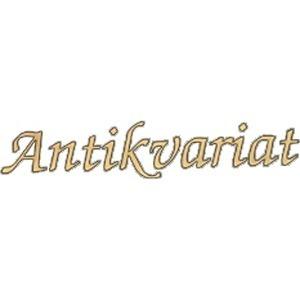 Thisted Antikvariat logo