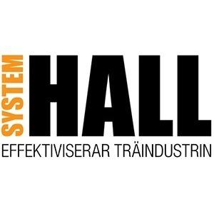 System Hall logo