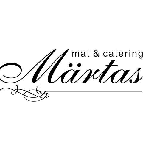 Märtas Mat & Catering logo