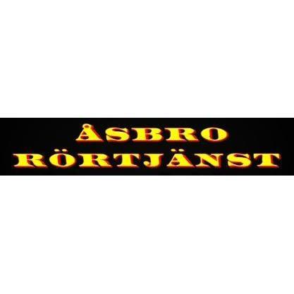 Åsbro Rörtjänst logo
