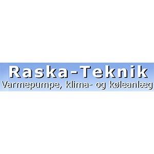 Raska-Teknik ApS logo