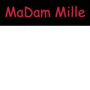 Madam Mille logo