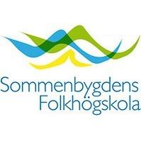 Sommenbygdens Folkhögskola logo
