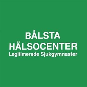 Bålsta Hälsocenter logo