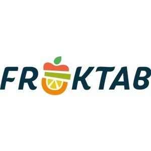 Fruktab AB logo