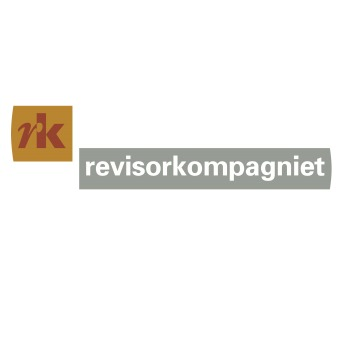 Revisorkompagniet Godkendt Revisionsanpartsselskab logo