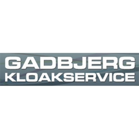 Gadbjerg Kloakservice ApS logo
