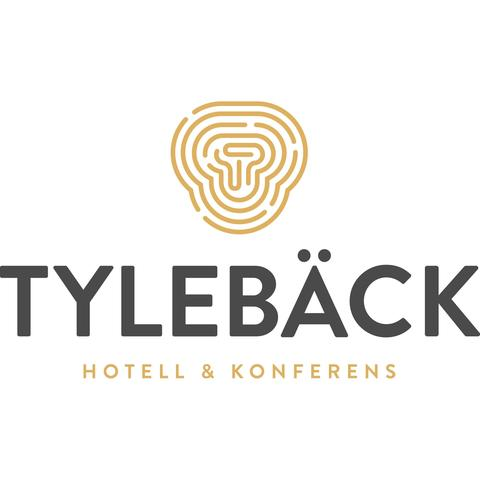 Tylebäck Hotell & Konferens logo