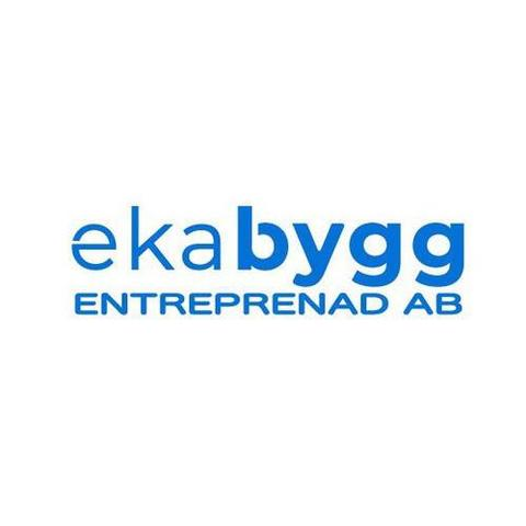 Eka Bygg Entreprenad AB logo