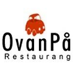 Restaurang Ovanpå logo