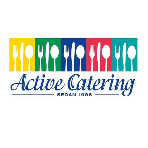 Active Catering logo