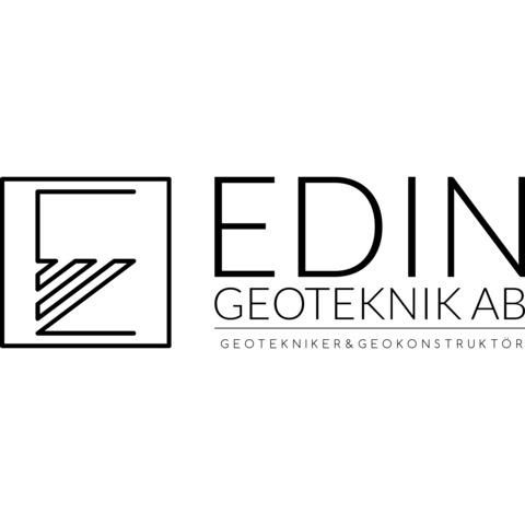 Edin Geoteknik AB logo
