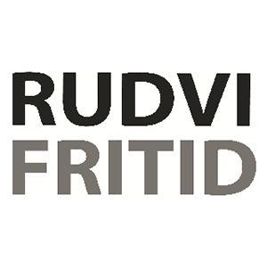Rudvi Fritid AB logo