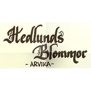 Hedlunds Blommor i Arvika AB logo
