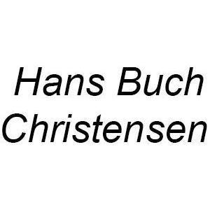 Skadedyrsbekæmper Hans Buch Christensen logo