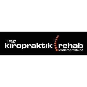 Lenz Kiropraktik & Rehab logo