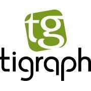 Tigraph Produktion AB logo