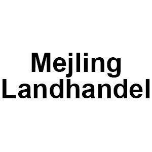 Mejling Landhandel/Maskinudlejning v/ Lisbeth Hansen logo