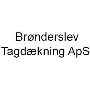 Brønderslev Tagdækning ApS logo