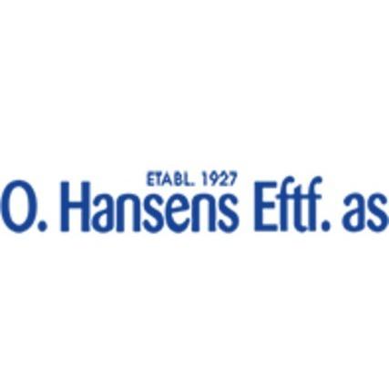 Olaf Hansens Eftf AS logo
