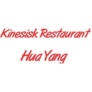 Restaurant Hua Yang v/Hanbin Chen logo
