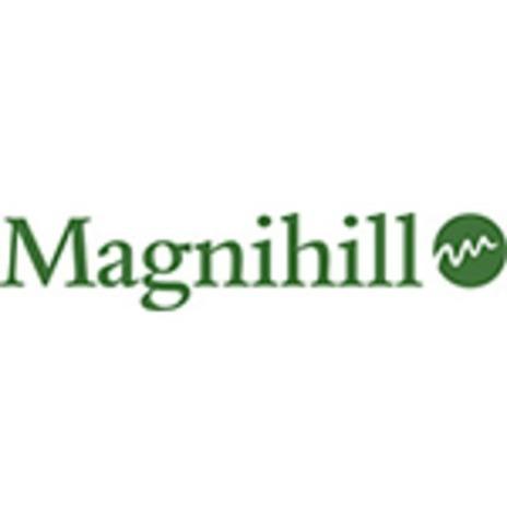 Magnihill AB logo