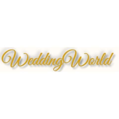Brudekjole butik WeddingWorld logo