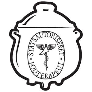 Grindsted Fodterapi logo
