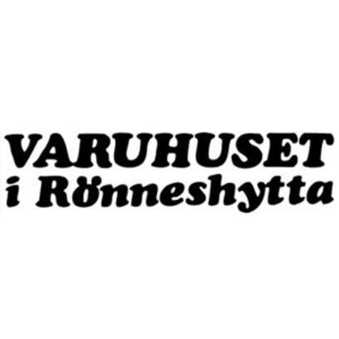 Varuhuset Rönneshytta logo