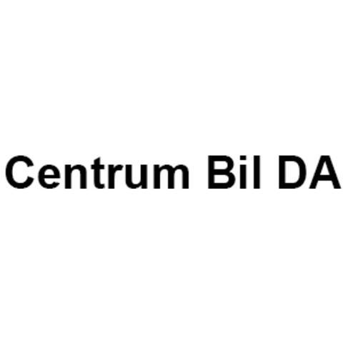Centrum Bil DA logo
