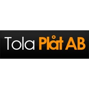 Tola Plåt I Falkenberg AB logo