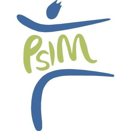 Psykologi Idrott Massage, Margareta Hultman logo