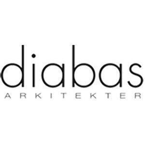 Diabas Arkitekter AB logo