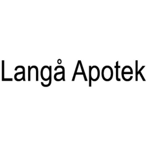 Langå Apotek logo