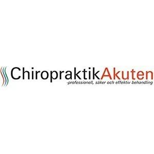 Chiropraktik Akuten logo