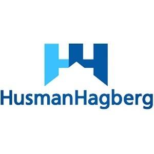 HusmanHagberg logo