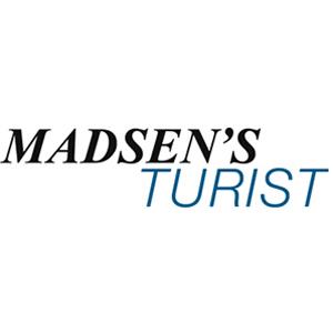 Taxa og Turistbus logo