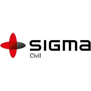 Sigma Civil AB logo
