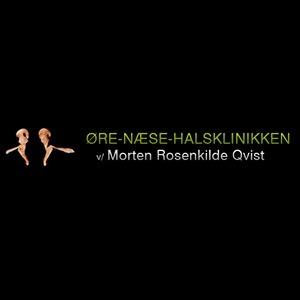 Øre-Næse-Halsklinikken v/ Morten Rosenkilde Qvist logo