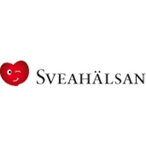 Sveahälsan AB logo