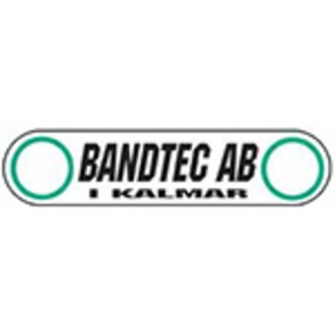 Bandtec i Kalmar AB logo