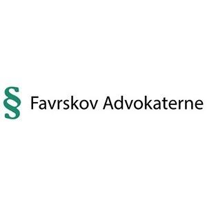 Favrskov Advokaterne logo