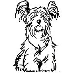 Lottas Hundsalong logo
