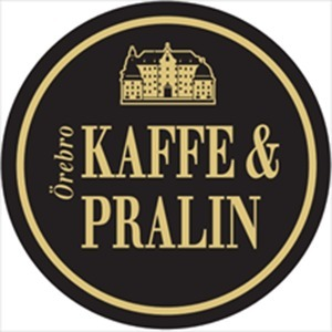 Örebro Kaffe & Pralin AB logo