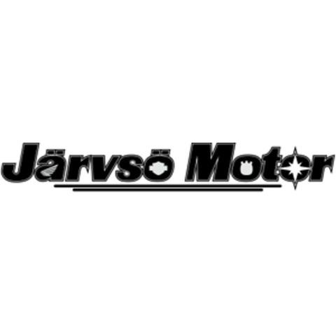 Järvsö Motor logo