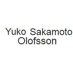 Sakamoto Olofsson, Yuko logo