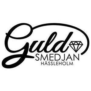 Guldsmedjan AB logo