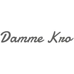 Damme Kro logo