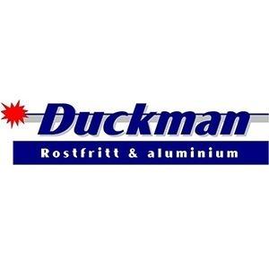 Duckmans Svetsteknik AB logo